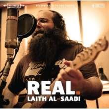 Laith Al-Saadi: Real, CD