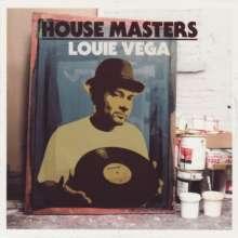 House Masters: Louie Vega, 2 CDs