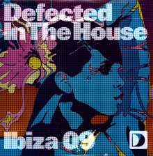 Defected In House Ibiza 2009 (EP 2), LP