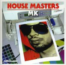 Defected Pres.House Masters MK, 2 CDs