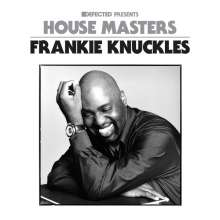 Defected Pres. House Masters: Frankie Knuckles, 2 CDs