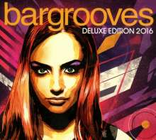 Bargrooves Deluxe Edition 2016, 3 CDs
