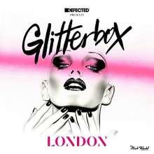 Glitterbox: London, 3 CDs
