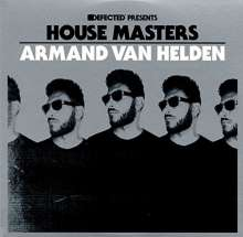 Defected Presents House Masters: Armand Van Helden, 2 CDs