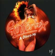 Glitterbox: A Disco Hï, 3 CDs
