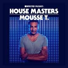 Mousse T.: Defected Presents House Masters: Mousse T, 2 CDs