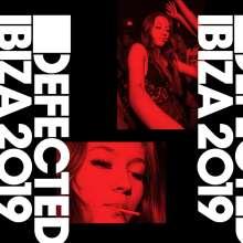 Defected Ibiza 2019, 3 CDs