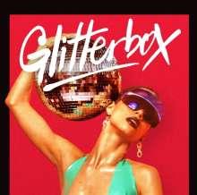 Glitterbox - Hotter Than Fire, Part 1, 2 LPs