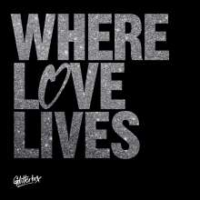 Glitterbox - Where Love Lives 1 (180g) (+Poster), 3 LPs