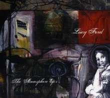 Atmosphere: Lucy Ford (Explicit), CD
