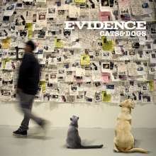 Evidence (Rap/Hip-Hop): Cats & Dogs (Limited Edition) (Colored Vinyl), 2 LPs