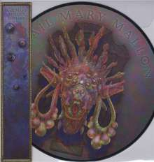 Hail Mary Mallon: Bestiary (Picture Disc), LP