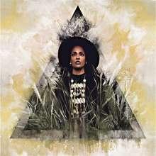 Sa-Roc: The Sharecropper's Daughter Bonus Vinyl, LP