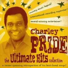 Charley Pride: Ultimate Hits Collection, CD