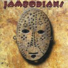 Jambodians: Jambodians, CD