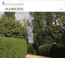 Abbaye De Solesmes - Florilege, CD