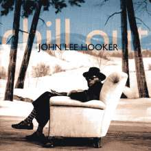 John Lee Hooker: Chill Out, CD