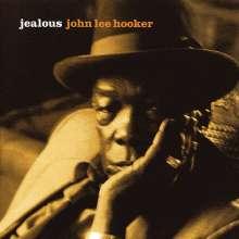 John Lee Hooker: Jealous, CD
