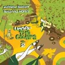 Matthew Sweet & Susanna Hoffs: Under The Covers Vol.2, CD