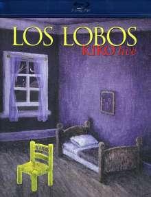 Los Lobos: Kiko Live (Blu-ray + CD), 2 Blu-ray Discs