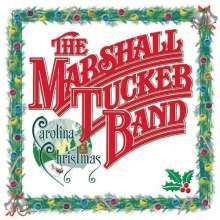 The Marshall Tucker Band: Carolina Christmas, CD