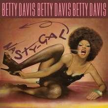 Betty Davis: Nasty Gal (remastered), LP