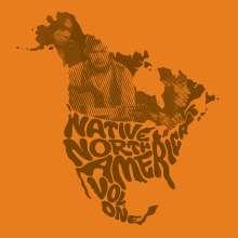 Native North America (Vol. 1), 3 LPs
