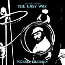Michael Chapman: Playing Guitar The Easy Way, CD