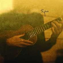 Sylvie Simmons: Sylvie, LP
