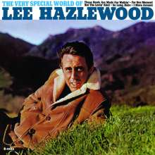Lee Hazlewood: The Very Special World Of Lee Hazlewood (remastered), LP