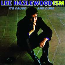 Lee Hazlewood: It's Cause And Cure, CD