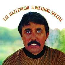 Lee Hazlewood: Something Special (remastered), LP