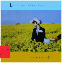 Lizzy Mercier Descloux: Suspense, CD