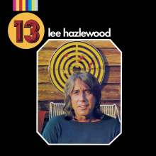 Lee Hazlewood: 13, CD