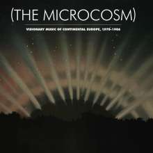 (The Microcosm): Visionary Music Of Continental Europe 1970-1986, 2 CDs