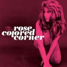 Lynn Castle: Rose Colored Corner, CD