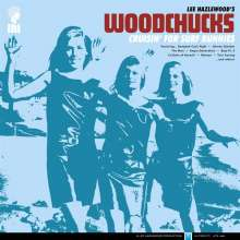 Lee Hazlewood: Woodchucks - Cruisin' For Surf Bunnies, LP