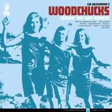 Lee Hazlewood: Woodchucks: Cruisin' For Surf Bunnies, CD