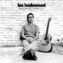 Lee Hazlewood: 400 Miles From L.A., 2 LPs