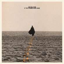 Jim Sullivan (Folk): If The Evening Were Dawn, LP