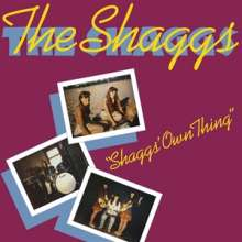 The Shaggs: Shaggs' Own Thing, CD