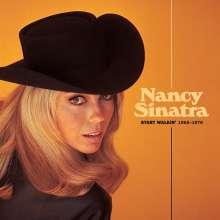 Nancy Sinatra: Start Walkin' 1965-1976 (remastered), 2 LPs