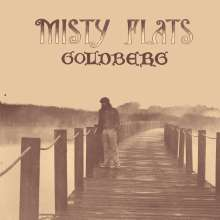 Goldberg: Misty Flats, CD