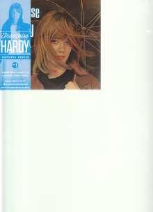 Françoise Hardy: Tous Les Garçons Et Les Filles, CD