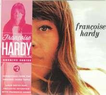 Françoise Hardy: Le Premier Bonheur Du Jour, CD