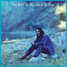 Terry Reid: The Other Side Of The River (remastered), 2 LPs