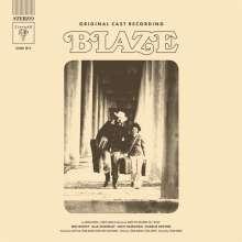 Filmmusik: Blaze, LP
