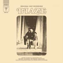 Filmmusik: Blaze, CD
