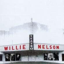 Willie Nelson: Teatro, 2 LPs