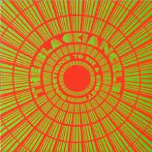 The Black Angels: Directions To See A Ghost (Limited Edition) (Triple Color Vinyl), 3 LPs
